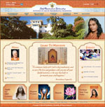 Self-Realization Fellowship Website